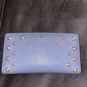 Kate Spade pearl wallet